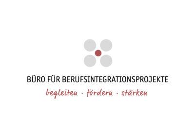 Logo Büro für Berufsintegrationsprojekte