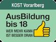 Logo KOST Vorarlberg