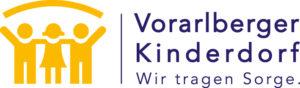 Logo Vorarlberger Kinderdorf